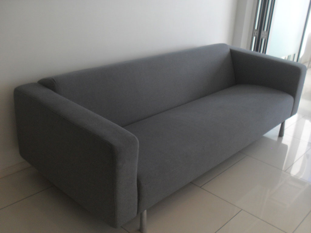 Leather Sofa Cleaning Fabric